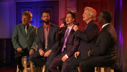 Gaither Vocal Band - Two Prayers (Father Dear)