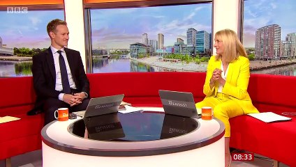 Louise Minchin has revealed she is stepping down after more than 20 years on  BBC Breakfast
