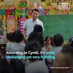 How This SPED Teacher Turned a Storage Room Into a Classroom with P20,000