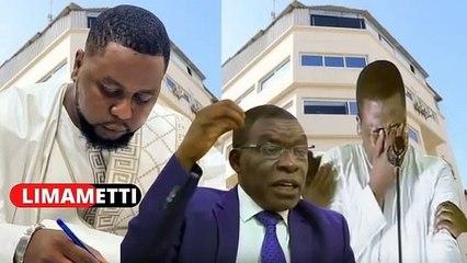 Après son incident avec Farba Senghor, Pape Matar Diallo démissionne de D-Media.