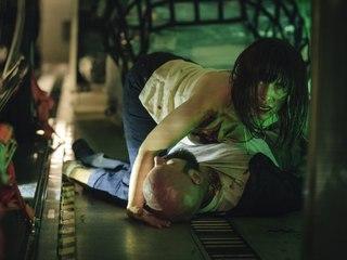 """""""Blood Red Sky"""": Trailer zum Horror-Thriller in 10.000 Metern Höhe"""