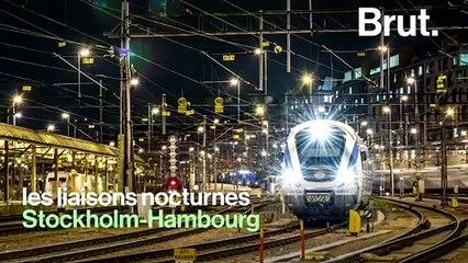Les trains de nuit font leur retour en Europe