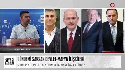 Devlet-Mafya İlişkileri   Erdoğan'ın ABD'li Şirketlerle Görüşmesi   ABD'den İlk Resmî Ziyaret