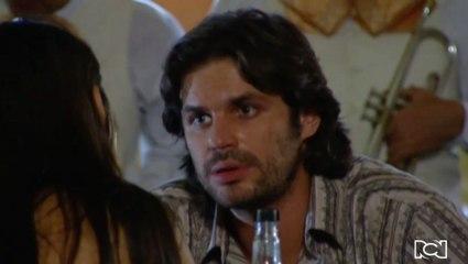 Capítulo 165   Emiliano le pide perdón a Rosario