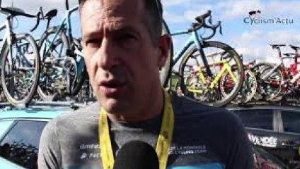 """Mont Ventoux Dénivelé Challenges - Julien Jurdie : """"On est au pied du podium, l'objectif n'est pas rempli"""""""