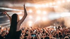 Riesen-Konzert: New York feiert das Ende der Corona-Einschränkungen