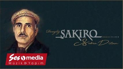 Şakiro - Sebra Dilan - [Archive, Vol.2 © SesMedia]