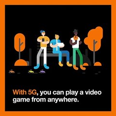 Become the best gamer: Play without lag, even from your mobile with 5G
