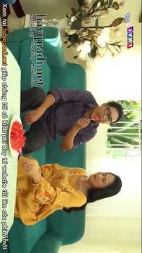 em trai bố dượng tập 126 - phim Việt Nam THVL1 - xem phim em trai bo duong tap 127