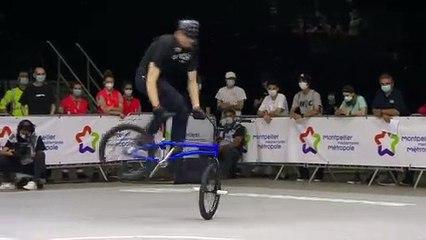 Best Tricks   BMX Flatland Men Finals   2021 UCI Urban Cycling World Championships Presented by FISE