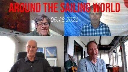 Around the Sailing World, Episode 43