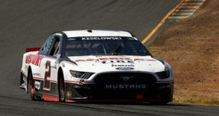 Backseat Drivers: Who had the best strategy at Sonoma?