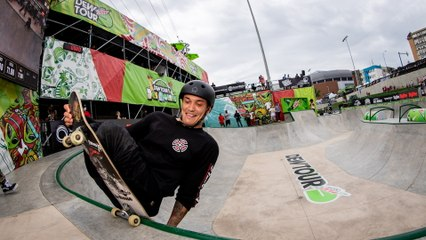 Video Highlights: Men's Adaptive Park Presented by Toyota   Dew Tour Des Moines 2021