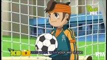 Video Inazuma Eleven # 83 - Sta op aanvoerder! HD NL