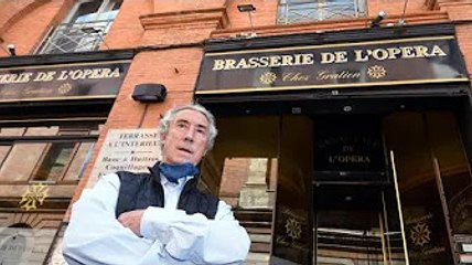 Toulouse : la brasserie de l'Opéra rouvre après sept mois de fermeture