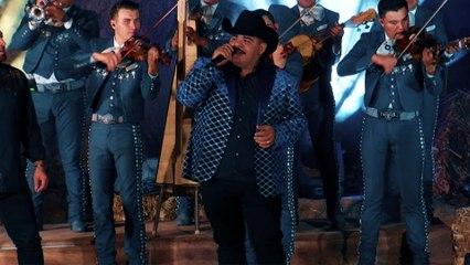 Chuy Lizárraga y Su Banda Tierra Sinaloense - La Primera Caricia