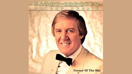 Barry Crocker - Corner Of The Sky