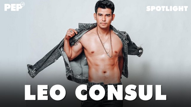 Leo Consul : From being a basurero to hosting both Eat Bulaga and It's Showtime   PEP