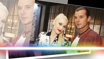 Gwen Stefani & Gavin Rossdale RECONCILING! Rumors Swirl Of Wedding with Blake On