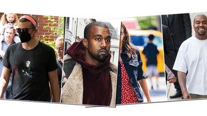 Love by Bradley Cooper and Irina Shayk restart, REMOVE doubt she 'dating' Kanye