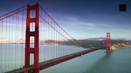 The Day Golden Gate Bridge Opened
