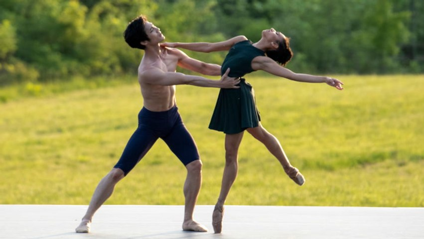 How American Ballet Theatre bounced back after losing all revenue due to COVID