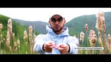 Le rap dans la Loire : Entretien avec An'Om et Vayn - Reportage TL7 - TL7, Télévision loire 7
