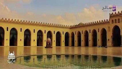قباب-مسجد الحاكم بأمر الله