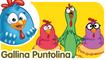 Gallina Puntolina | Canzoni per bambini e bimbi piccoli | Gallina Puntolina