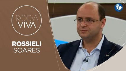 Roda Viva | Rossieli Soares | 08/02/2021