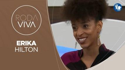 Roda Viva | Erika Hilton | 01/02/2021