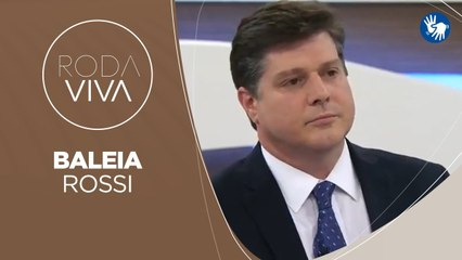Roda Viva | Baleia Rossi | 25/01/2021