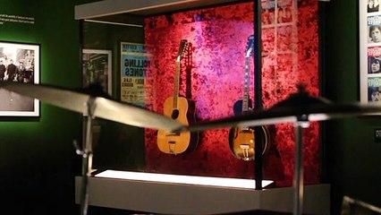 Une grande exposition pour plonger dans l'univers des Rolling Stones à Marseille, au stade Vélodrome