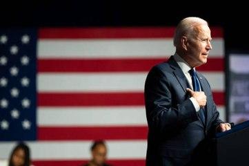 President Biden Revokes Trump's Attempted Ban on TikTok and WeChat