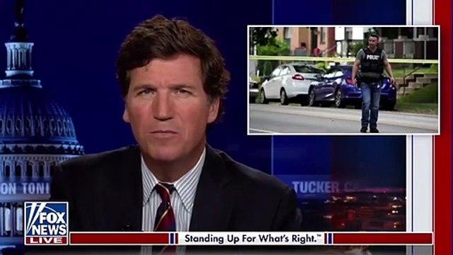 Tucker Carlson Tonight 6-9-21 FULL UNEDITED - Fox News June 9, 2021