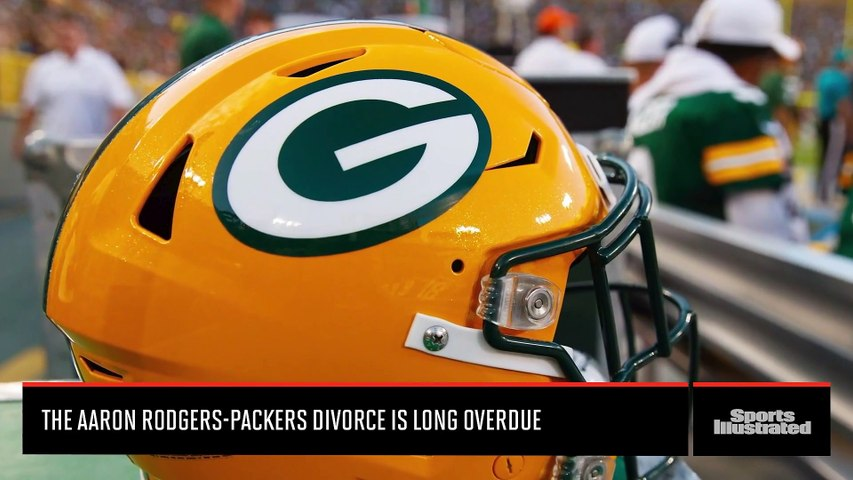 The Aaron Rodgers-Packers Divorce is Long Overdue