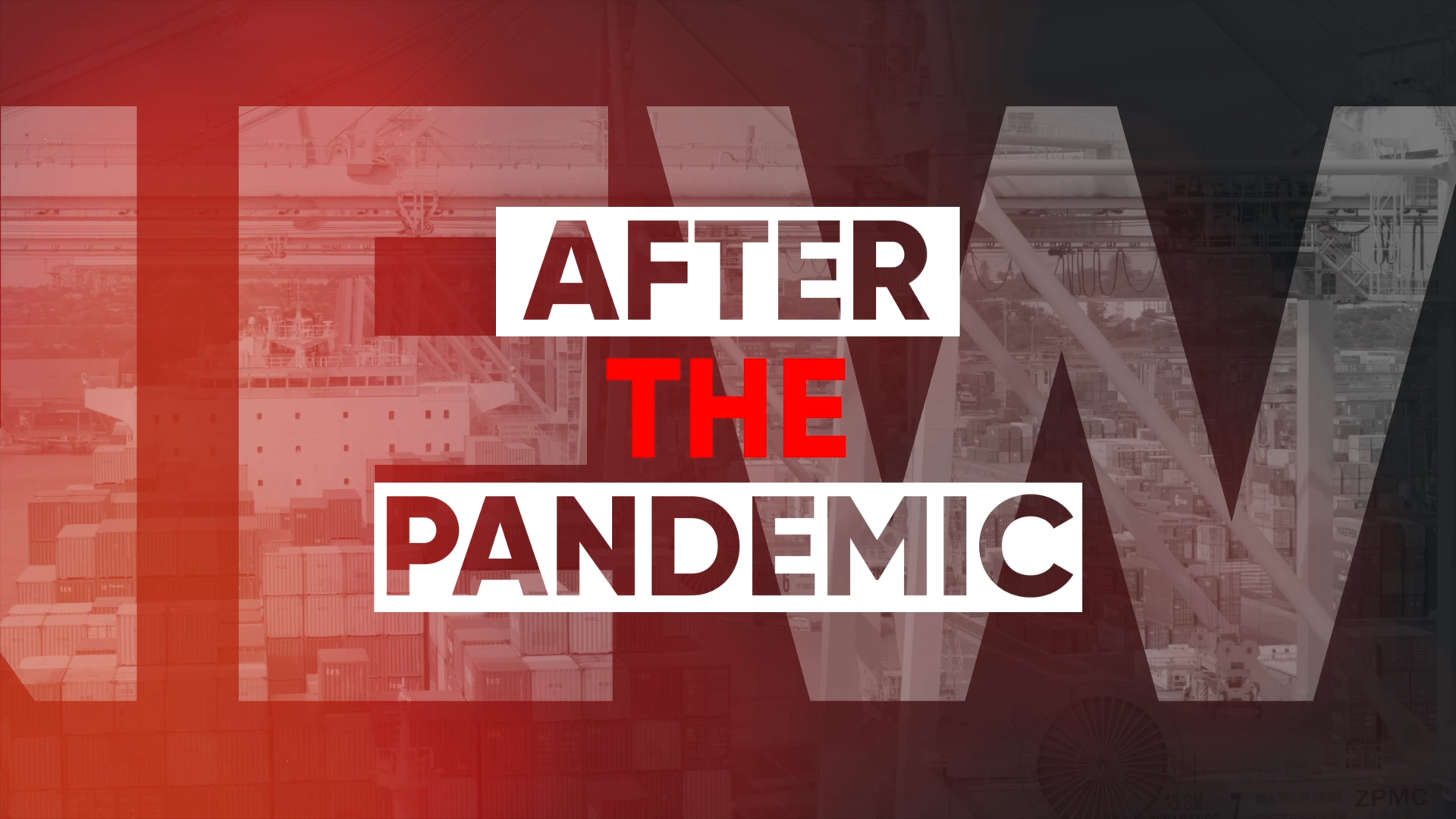 After the Pandemic   Episode 4