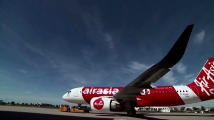AirAsia grounds 90% of jets amid COVID surge