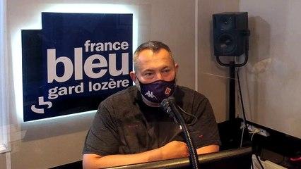 Le 7H50 de Christophe Brunetti