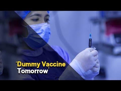COVID-19 Vaccination Dry Run Tomorrow:  Odisha Health Department | OTV News