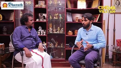 பிரபாகரன் ஆட்சியை நான் பார்த்திருக்கேன் - Thangar Bachan _ Family Man 2 _ Samantha
