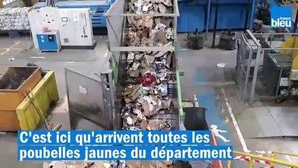 Tri des déchets : de plus en plus d'erreurs dans les poubelles jaunes des Pyrénées-Orientales