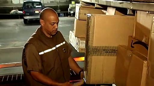 UPS signals post-pandemic slowdown