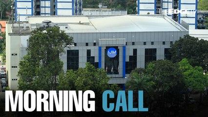 MORNING CALL: 11/06/21