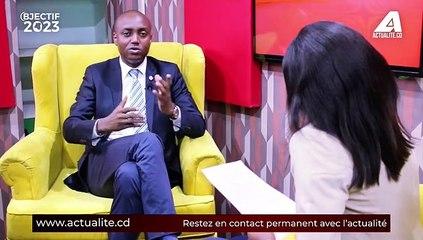 RDC: Dépolitisation de la CENI, un combat perdu d'avance?