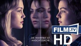 Cruel Summer Trailer Deutsch German (2021)