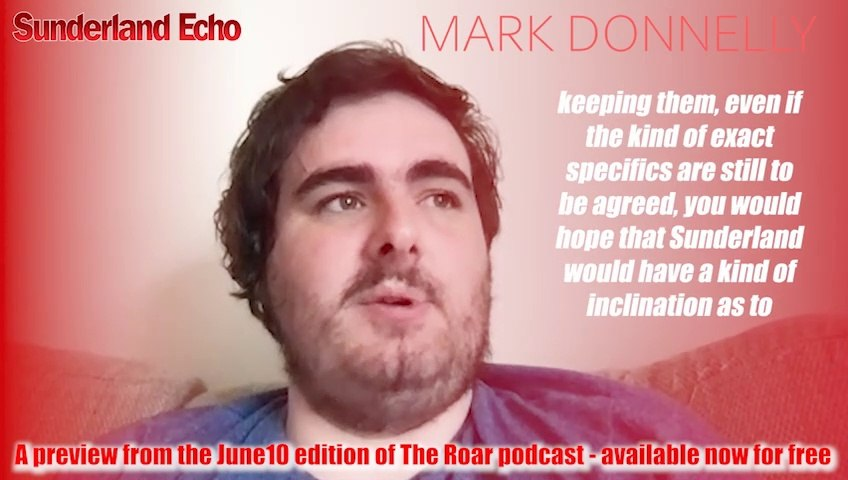 The Roar podcast on the transfer market