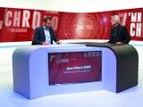 7 Minutes Chrono / Régionales 21 : Jean Pierre Taite - 7 Mn Chrono - TL7, Télévision loire 7