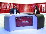 7 Minutes Chrono / Régionales 21 : Sandra Haury - 7 Mn Chrono - TL7, Télévision loire 7
