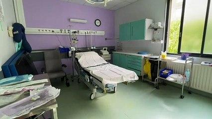 """Firminy : La maternité de l'hôpital labellisée """"Ami des bébés"""""""